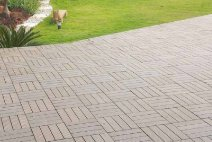 Deck Tiles  Dealers in Bangalore