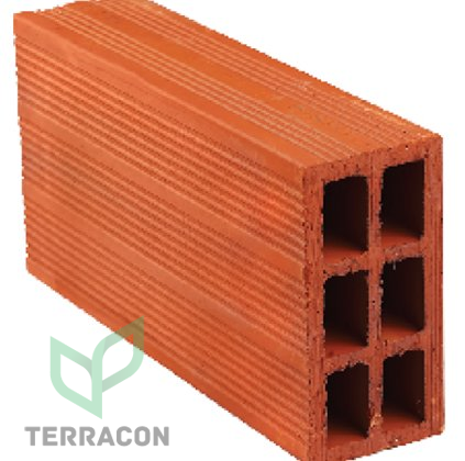 Porotherm Hollow Bricks Dealers In Bangalore Hollow